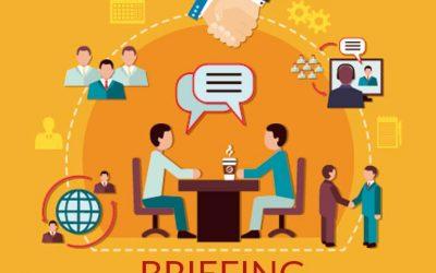 Cómo hacer un Briefing efectivo para tu Agencia de Marketing